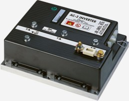 AC-3 flash Inverter